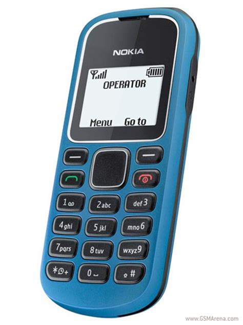 Hp Nokia Feature Phone nokia 1280 pictures official photos