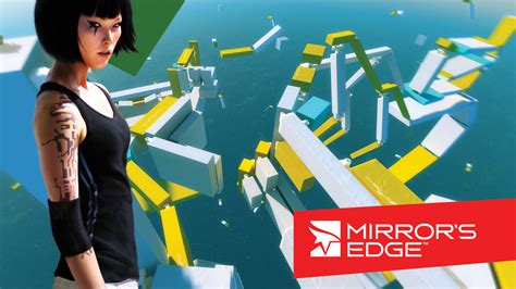 Mirrors Edge mirror s edge mirror s edge photo 20912783 fanpop