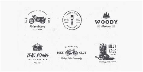 imagenes vectores logos 15 logotipos vintage en vectores para descargar gratis