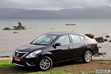 nissan sunny 2014 new 2014 nissan sunny facelift review shimmering anew