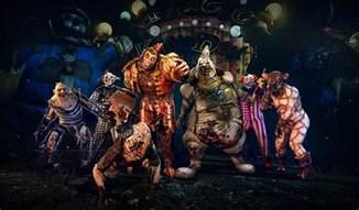 killing floor 2 s epic yet gross summer sideshow event begins tomorrow vg247