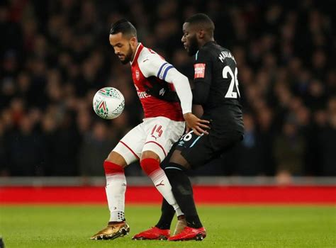 arsenal west ham highlights carabao cup quarter final results manchester city and
