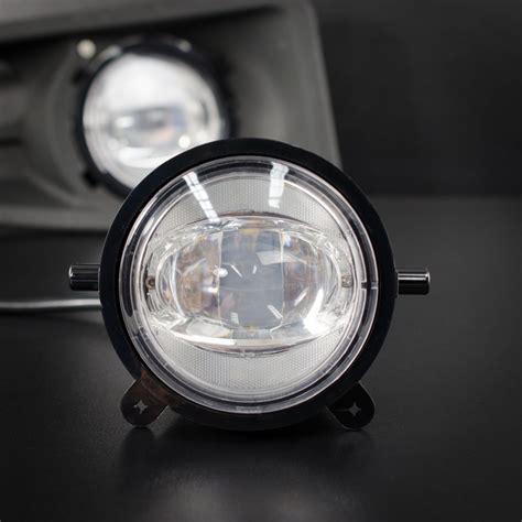 Arb Bull Bar Led Lights Arb Replacement Led Fog Light Kit