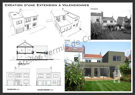 Maison En Bois Sans Permis De Construire 4010 by Extension De Maison Sans Permis De Construire Extension
