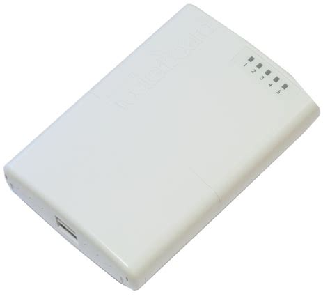 Mikrotik Router Outdoor sg mikrotik rb750p pbr2 broadband router