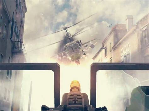 gameloft releases its first modern combat 5 teaser video modern combat 5 blackout teaser trailer brings the noise