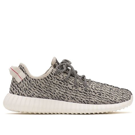 material shoes adidas mens yeezy boost 350 turtle blue gray