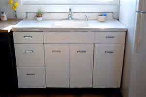 Kitchen Sink Cabinet Kitchen Cabinet Organization 187 The Merrythought