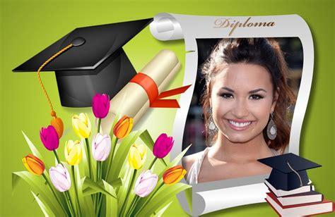 fotomontaje fotos graduacion preescolar gratis marco de graduaci 243 n marcos para fotos gratis