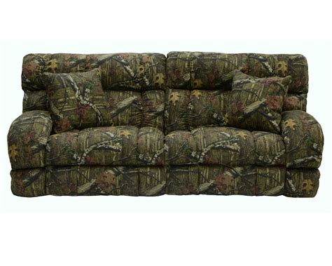 duck dynasty recliner catnapper duck dynasty appalachian lay flat reclining