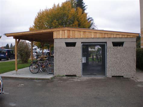 hoffmann garagen fahrradgaragen zimmerei boris hoffmann