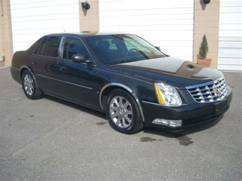 how things work cars 2008 cadillac dts parental controls purchase used 2008 cadillac dts base sedan 4 door 4 6l in ta florida united states for us