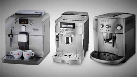 best bean to cup coffee machine for home in 2017