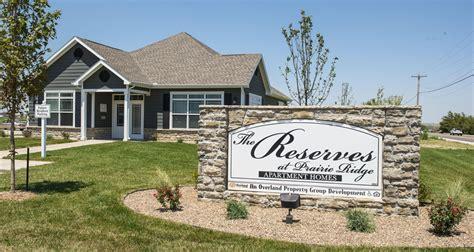 Garden City Ks Craigslist by Apartments For Rent Garden City Ks The Reserves At Prairie Ridge