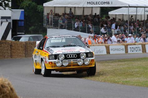 Audi Quattro A2 by 1984 Audi Quattro A2 Audi Supercars Net