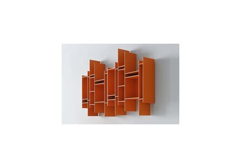 mdf italia randomito bookcase milia shop