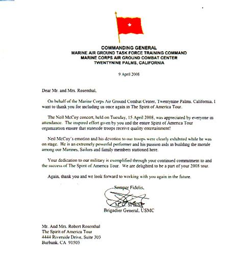 marine corps powerpoint template best photos of usmc letter of appreciation template usmc