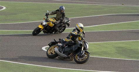 Fahrsicherheitstraining Motorrad by Motorrad Warm Up Fahrtechnik