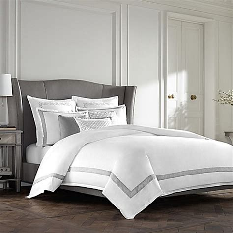 italian bedding wamsutta 174 collection luxury italian made lucca duvet cover