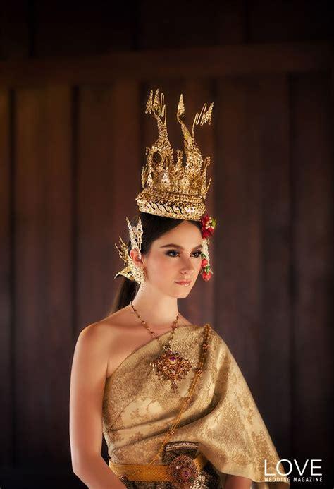 thai traditional dress thai traditional dress