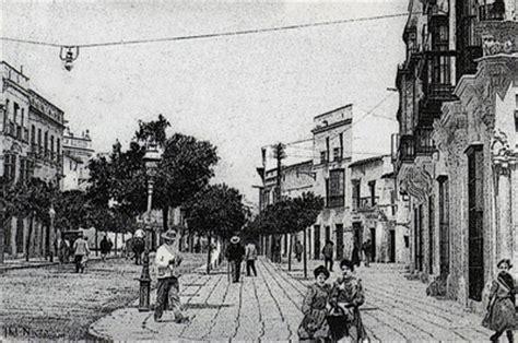Imágenes Antiguas Jerez | corredera antigua