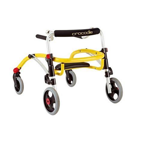 snug seat snug seat crocodile walker pediatric mobility