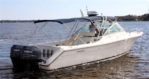 pursuit boats for sale ebay pursuit denali 265ls 2004 for sale for 49 900 boats