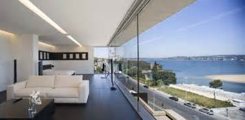 Design House Decor Facebook Modern Glass House Design In Cliff Side Of Galicia Spain