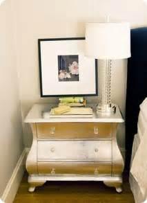 Ambella Vanity Design Fixation Metallic Finishes On Furniture