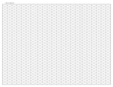 3d graph paper template 3d graph paper for free formtemplate