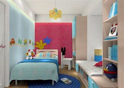 model kamar tidur minimalis anak perempuan kids bedroom