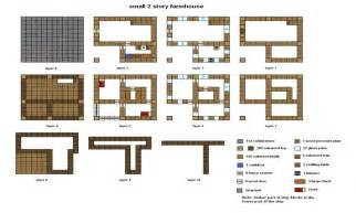 Charming House Plans And Blueprints #1: Minecraft-Small-House-Blueprints-Ideas.jpg