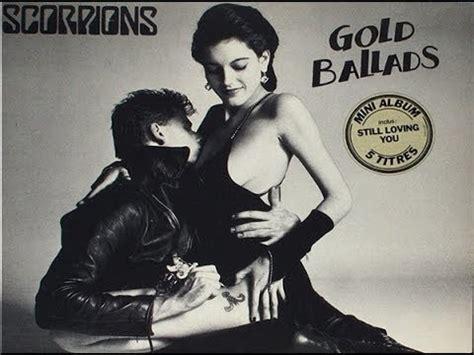 download mp3 full album scorpion scorpions gold ballads full album youtube