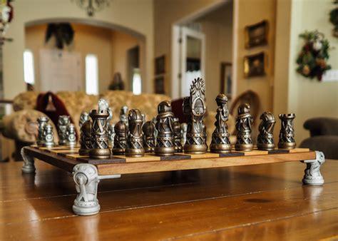 design game of chess throne of kings game of chess fubiz media