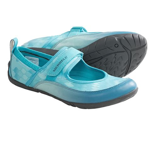 barefoot shoes merrell stretch glove mary jane shoes for women 6207y
