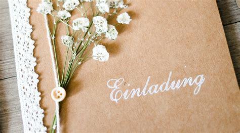 Hochzeitseinladungen Selbst Gestalten Vintage by Vintage Einladungskarten F 252 R Deine Hochzeit Zum Selber Basteln
