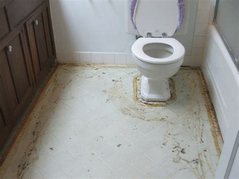 how to clean a flooded bathroom how to clean up flooded bathroom water damage from sink toilet and bathtub overflow