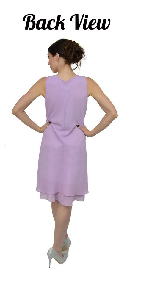 Flowy Dress Cardi clearance flowy chiffon burgundy dress knee length