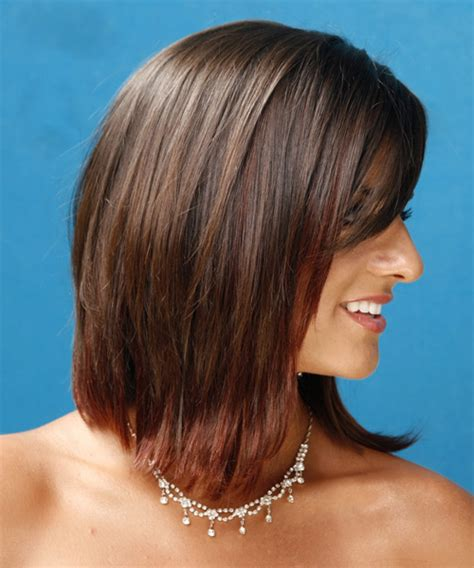 back side of long bob pictures of long hairstyles back view 74935 long bob hair