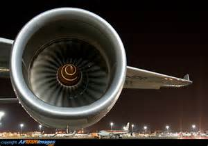 Rolls Royce Trent 500 Rolls Royce Trent 500 Engine Ec Iqr Aircraft Pictures