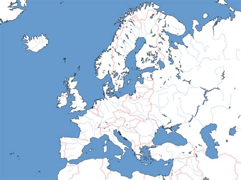 Modern History Of Europe Outline by A Blank Map Thread Page 127 Alternate History Discussion