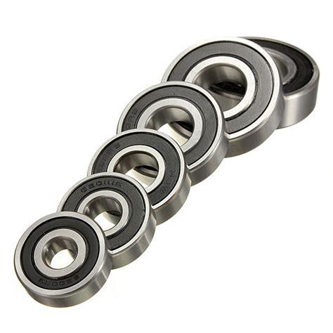 Bearing High Speed groove bearings 6200 6205 2rs high speed bearing
