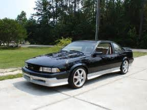 1990 chevrolet cavalier z24 it s a chevy thing pinterest