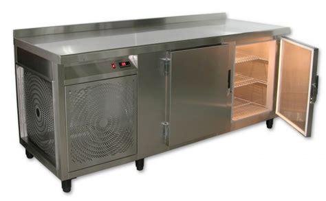 bench freezer bench refrigerator freezer