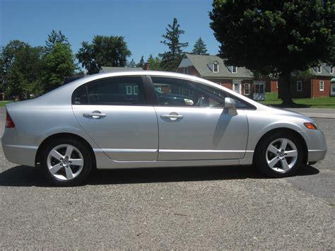 2007 Honda Civic Ex by 2007 Honda Civic Pictures Cargurus