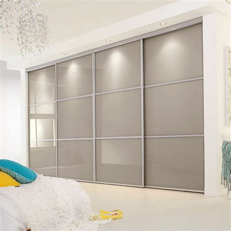 Made To Measure Sliding Wardrobes Soft Close Sliding Sliding Glass Door Wardrobes