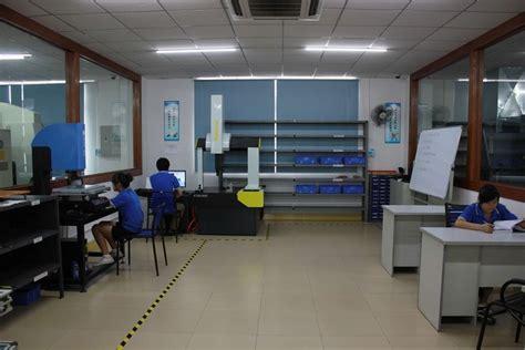 Testing Room by Testing Room