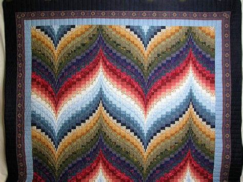Bargello Patchwork - bargello quilts