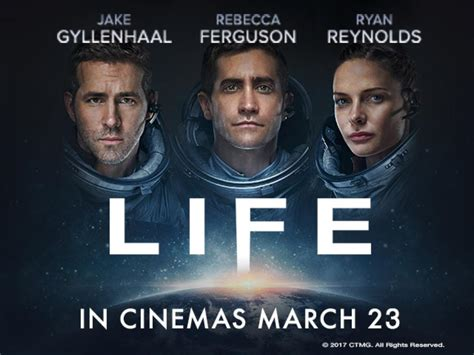 biography of the film movie review life the orion