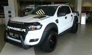 Ford Ranger Upgrades Ford Ranger Accessories Springfield Co Za